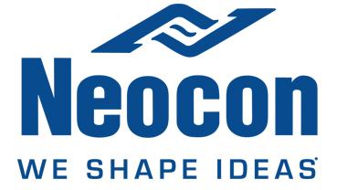 Neocon LOGO+Tagline